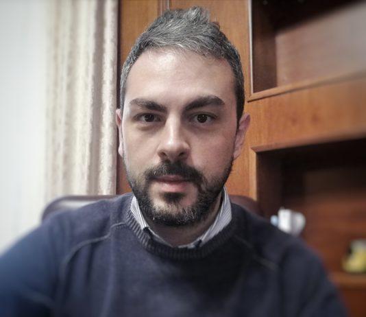 Massimiliano Raffaele